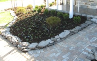 landscaping york pa backyard