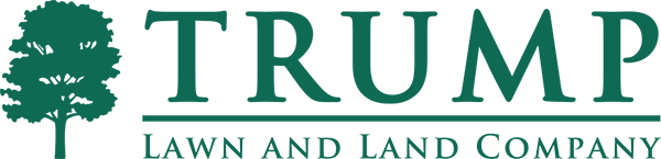Trump Lawn & Land Logo