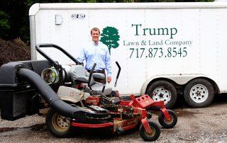 Trump Lawn & Land Company